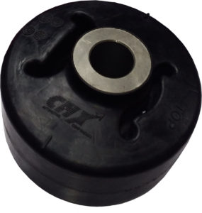 bush, bushing, trailer bushing